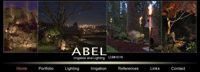 Outdoor lighting irrigation contractor portland oregon aloadofball Image collections